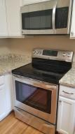New Kenmore oven and Microwave
