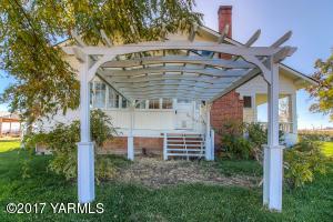 Original Farmhouse