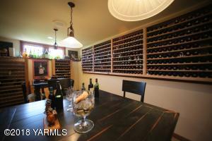 18 Wine Cellar