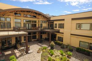 14-The Loft Courtyard