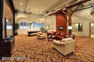 9-Community Club House