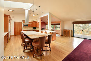 3 Gorgeous Custom Kitchen