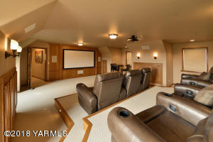 24 Surround Sound & Theater Seating