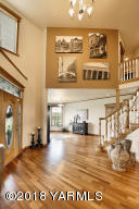 3 Grand Entry With Dramatic Staircase