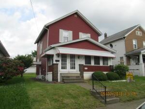 1411 Huron Ave