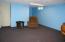 Craft room, den or office