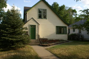 216 SE 9th Avenue, Aberdeen, SD 57401