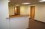 Office 2 in lower level