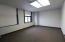 "SE Office approx 15'x11'8"""
