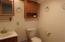 2nd floor 3/4 bath
