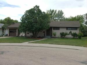 1732 Marshall Road, Aberdeen, SD 57401