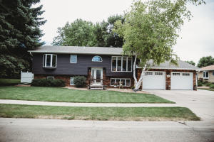 1210 Norwood Drive, Aberdeen, SD 57401