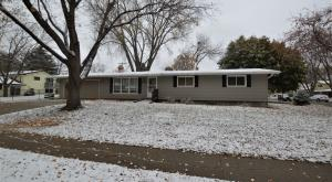 702 SW 17th Avenue, Aberdeen, SD 57401