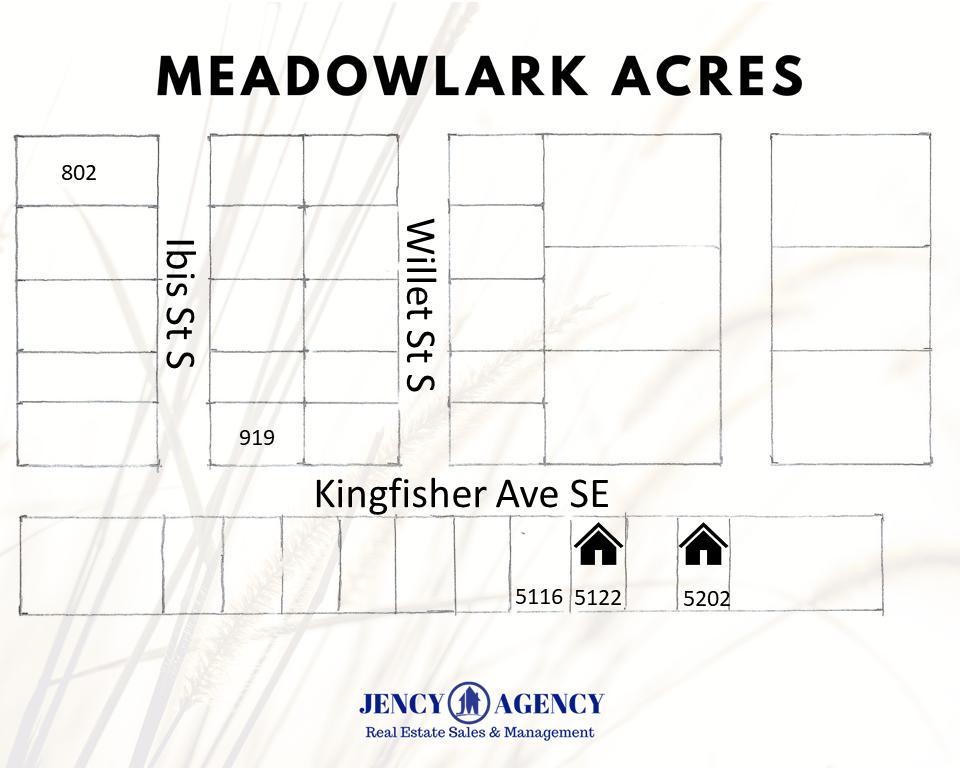 5202 S Kingfisher Avenue