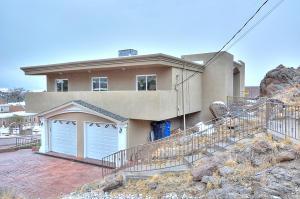 4701 Paso Del Puma, Albuquerque, NM 87111
