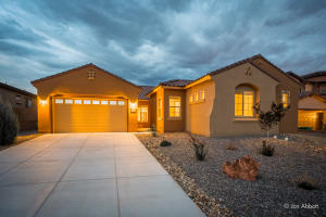 702 Sierra Verde Way, Rio Rancho, NM 87124