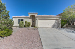 4019 Rayado Place NW, Albuquerque, NM 87114