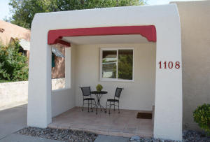 1108 Roma Avenue NE, Albuquerque, NM 87106