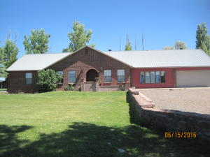 123 Valdez Road, Estancia, NM 87016