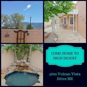 5620 Vulcan Vista Drive NE, Albuquerque, NM 87111