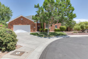 4219 Rio Colorado Court NW, Albuquerque, NM 87120