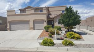 5509 Roosevelt Court NE, Rio Rancho, NM 87144