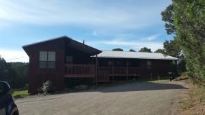 7 Canoncito Road, Cedar Crest, NM 87008