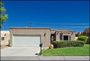 9205 Flushing Meadows Drive, Albuquerque, NM 87111