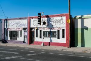 705 - 711 Bridge Blvd SW Boulevard SW, Albuquerque, NM 87105