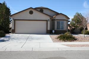 3023 Datum Street SW, Albuquerque, NM 87121