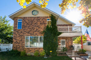 Beautiful Brick home in heart of downtown Albuquerque