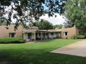 Property for sale at 6535 Guadalupe Trail NW, Los Ranchos,  NM 87107