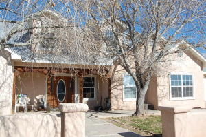 Property for sale at 10 Kd Lane, Belen,  New Mexico 87002