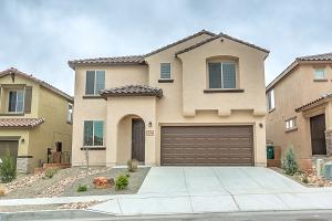 3529 Llano Vista Loop NE, Rio Rancho, NM 87124
