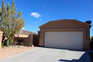 10708 Walnut Canyon Road SW, Albuquerque, NM 87121