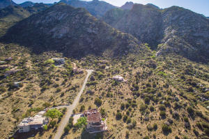 Property for sale at 7 La Luz Trail NE, Albuquerque,  NM 87122