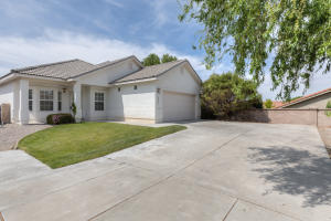 9820 Alexandria Road NE, Albuquerque, NM 87122