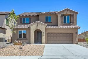 9500 Big Rock Drive NW, Albuquerque, NM 87114