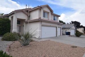 8131 Corte Del Viento NW, Albuquerque, NM 87120