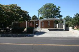 4814 Comanche Road NE