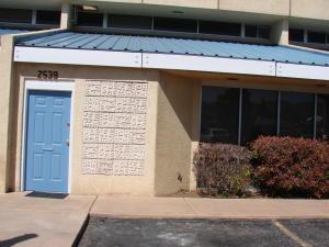 2539 Wyoming Boulevard NE, Albuquerque, NM 87112