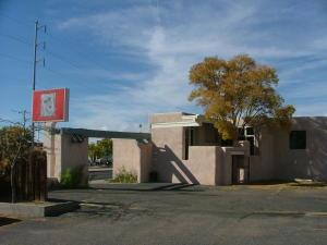 7017 Montgomery Boulevard NE, Albuquerque, NM 87109