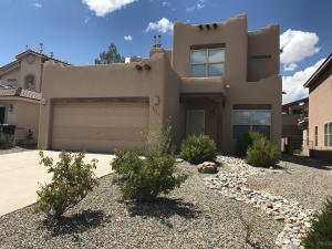 9415 Ashfall Place NW, Albuquerque, NM 87120