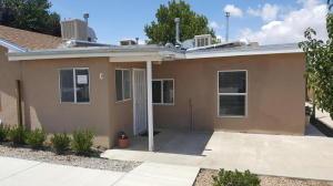 3716 Arno Street NE, C, Albuquerque, NM 87107