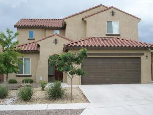 9505 Rock View Drive NW, Albuquerque, NM 87114