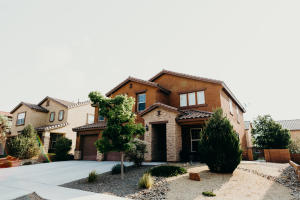 30 Monte Vista Drive NE, Rio Rancho, NM 87124