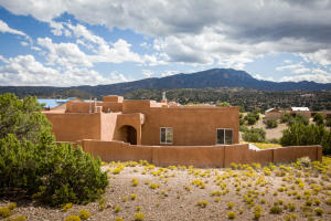 147 Windmill Trail, Placitas, NM 87043