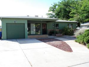 9830 Mcknight Avenue NE, Albuquerque, NM 87112