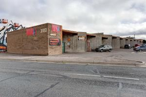 3100 Pan American NE, Albuquerque, NM 87107