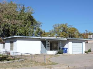 4917 Palo Duro Avenue NE